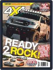 4x4 Magazine Australia (Digital) Subscription February 1st, 2020 Issue