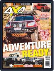 4x4 Magazine Australia (Digital) Subscription January 1st, 2020 Issue