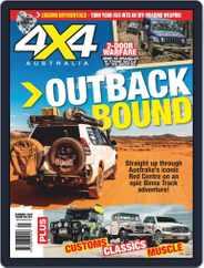 4x4 Magazine Australia (Digital) Subscription December 2nd, 2019 Issue