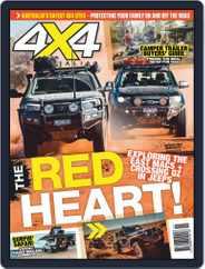 4x4 Magazine Australia (Digital) Subscription October 1st, 2019 Issue