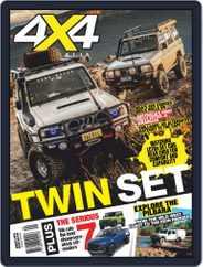 4x4 Magazine Australia (Digital) Subscription August 1st, 2019 Issue
