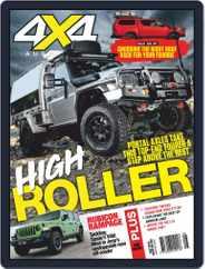 4x4 Magazine Australia (Digital) Subscription July 1st, 2019 Issue