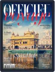 L'Officiel Voyage (Digital) Subscription August 21st, 2015 Issue