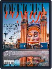 L'Officiel Voyage (Digital) Subscription May 1st, 2015 Issue