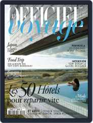L'Officiel Voyage (Digital) Subscription August 21st, 2014 Issue