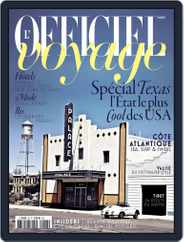 L'Officiel Voyage (Digital) Subscription May 22nd, 2014 Issue