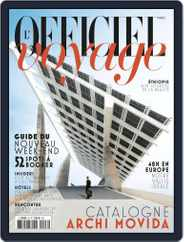 L'Officiel Voyage (Digital) Subscription February 20th, 2014 Issue