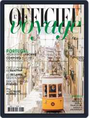 L'Officiel Voyage (Digital) Subscription March 7th, 2013 Issue