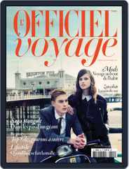 L'Officiel Voyage (Digital) Subscription November 23rd, 2012 Issue