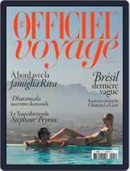 L'Officiel Voyage (Digital) Subscription November 6th, 2012 Issue
