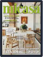 Micasa (Digital) Subscription April 1st, 2020 Issue