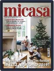Micasa (Digital) Subscription December 1st, 2019 Issue