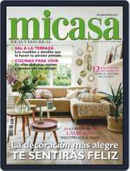 Micasa (Digital) Subscription June 1st, 2019 Issue