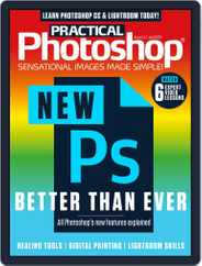 Practical Photoshop (Digital) Subscription July 1st, 2020 Issue