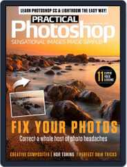 Practical Photoshop (Digital) Subscription November 1st, 2019 Issue