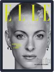 Elle QuÉbec (Digital) Subscription April 1st, 2020 Issue