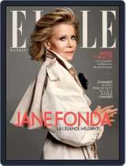 Elle QuÉbec (Digital) Subscription March 1st, 2020 Issue