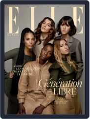Elle QuÉbec (Digital) Subscription January 1st, 2020 Issue
