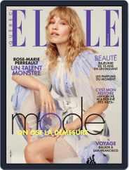 Elle QuÉbec (Digital) Subscription May 1st, 2019 Issue