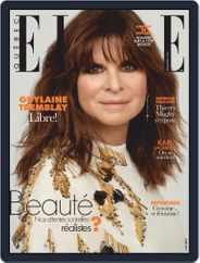 Elle QuÉbec (Digital) Subscription April 1st, 2019 Issue