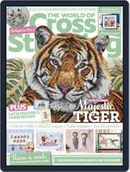 The World of Cross Stitching (Digital) Subscription May 1st, 2020 Issue