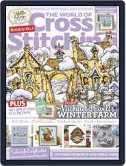 The World of Cross Stitching (Digital) Subscription January 1st, 2020 Issue