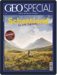 Geo Special (Digital) Subscription July 1st, 2019 Issue