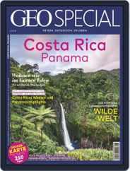 Geo Special (Digital) Subscription October 1st, 2018 Issue