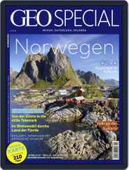 Geo Special (Digital) Subscription April 1st, 2018 Issue
