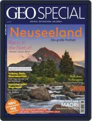 Geo Special (Digital) Subscription September 1st, 2017 Issue