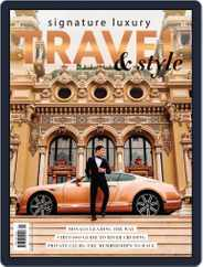 Signature Luxury Travel & Style (Digital) Subscription October 10th, 2018 Issue