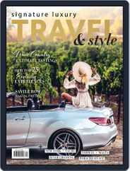 Signature Luxury Travel & Style (Digital) Subscription March 24th, 2018 Issue