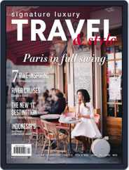 Signature Luxury Travel & Style (Digital) Subscription July 1st, 2016 Issue