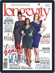 Longevity South Africa (Digital) Subscription February 26th, 2019 Issue