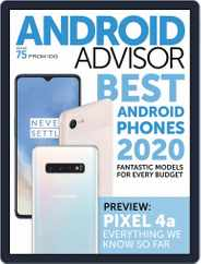 Android Advisor (Digital) Subscription June 1st, 2020 Issue
