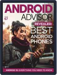 Android Advisor (Digital) Subscription October 1st, 2019 Issue
