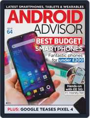Android Advisor (Digital) Subscription July 1st, 2019 Issue