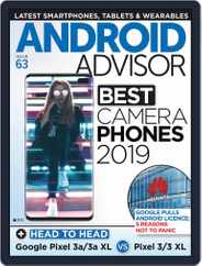 Android Advisor (Digital) Subscription June 1st, 2019 Issue