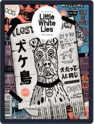 Little White Lies (Digital) Subscription March 1st, 2018 Issue