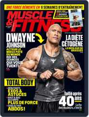 Muscle & Fitness France (Digital) Subscription November 1st, 2018 Issue