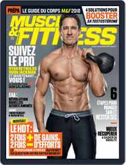 Muscle & Fitness France (Digital) Subscription May 1st, 2018 Issue