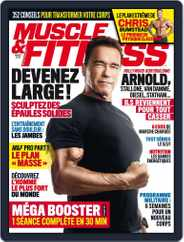 Muscle & Fitness France (Digital) Subscription March 1st, 2018 Issue