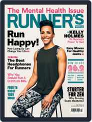 Runner's World UK (Digital) Subscription May 1st, 2020 Issue