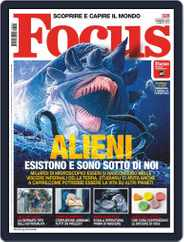 Focus Italia (Digital) Subscription February 1st, 2020 Issue