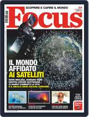 Focus Italia (Digital) Subscription October 1st, 2019 Issue