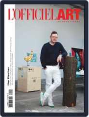 L'officiel Art (Digital) Subscription April 1st, 2019 Issue