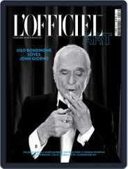 L'officiel Art (Digital) Subscription March 23rd, 2016 Issue
