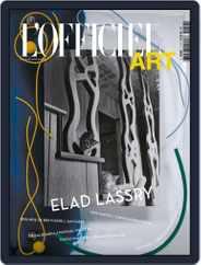 L'officiel Art (Digital) Subscription May 28th, 2015 Issue