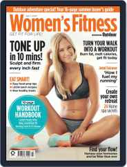 Women´s Fitness (Digital) Subscription July 1st, 2020 Issue