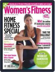 Women´s Fitness (Digital) Subscription June 1st, 2020 Issue